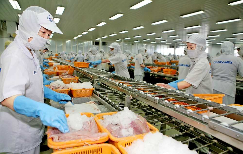 vietnam rok look towards us 100 billion in two way trade
