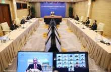 vietnam affirms its global position at apec