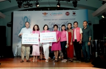 vinacapital foundation raises aid for central vietnam typhoon victims
