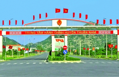 thuan nam districts ambitious plans to become industrial energy hub