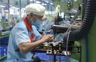 dong nai province draws increasing investment in support industries