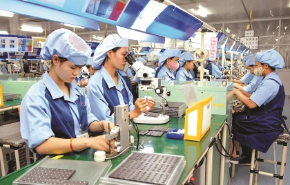 support industries need incentive policies to boost production capacity