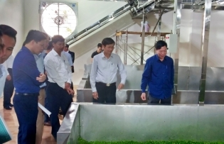 hai duong industry promotion prioritizes capital mobilization