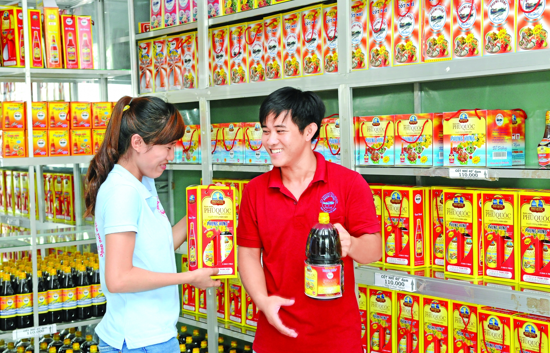 vietnam prioritizes geographical indication trademarks to boost exports