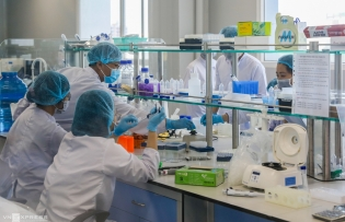sci tech sector mobilizes to control the covid 19 pandemic