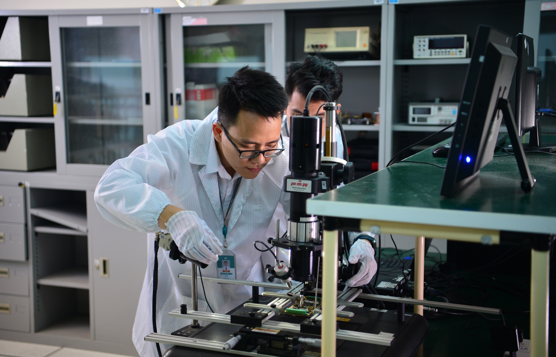 vietnam hailed for changing its innovation landscape