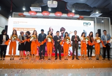 fwd opens third office in vietnam