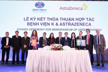 astrazeneca announces partnerships to benefit cancer patients