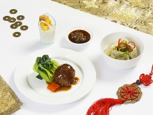 savour festive flavours inflight and on the ground this lunar new year