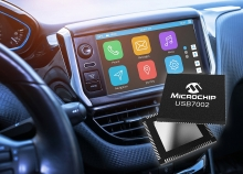 usb 31 smarthub enables 10x faster data rates in infotainment systems