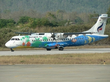 bangkok airways to launch the first hanoi chiang mai direct flight