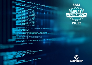 mplab harmony version 30 unifies software development framework for pic and sam microcontrollers