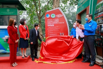 unilever stay strong vietnam initiative helps protect lives and livelihoods from the covid 19 pandemic