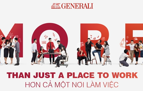 generali vietnam launches more than just a place to work people strategy