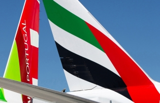 emirates and tap air portugal expand strategic partnership