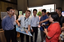 panduit enables digital transformation of vietnam