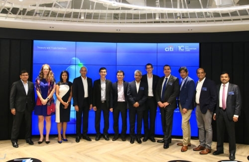 citi enters partnership with vietnam based fintech payoo