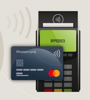 mastercard study shows consumers moving to contactless payments