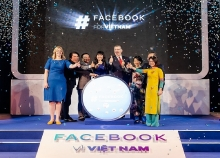 facebook launches first facebook for vietnam campaign