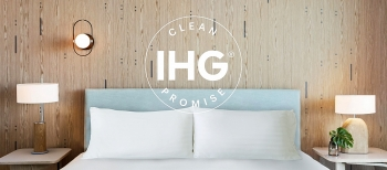 ihg hotels resorts offers a fresh take on clean