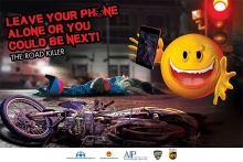 media campaign in distracted driving targeted at vietnamese youth