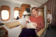 fly in style with emirates business class offers