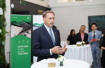 manulife vietnam marks 20th anniversary with new mission and bold ambition