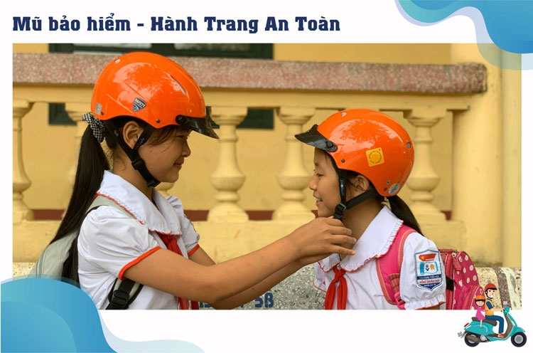 utilizing media to promote social change in vietnam with safety delivered