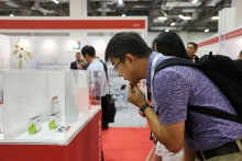 discover the nutraceuticals industry at vitafoods asia