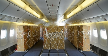 emirates offers additional cargo capacity on aircraft