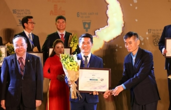 amway vietnam contributes over 19 billion dongs for community activities in 2019