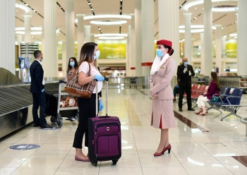 emirates covers customers from covid 19 expenses