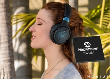 create high resolution audio devices using microchips new bluetooth audio soc with sonys ldac technology
