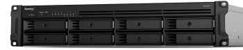 rackstation rs1219 offers storage scalability while saving space