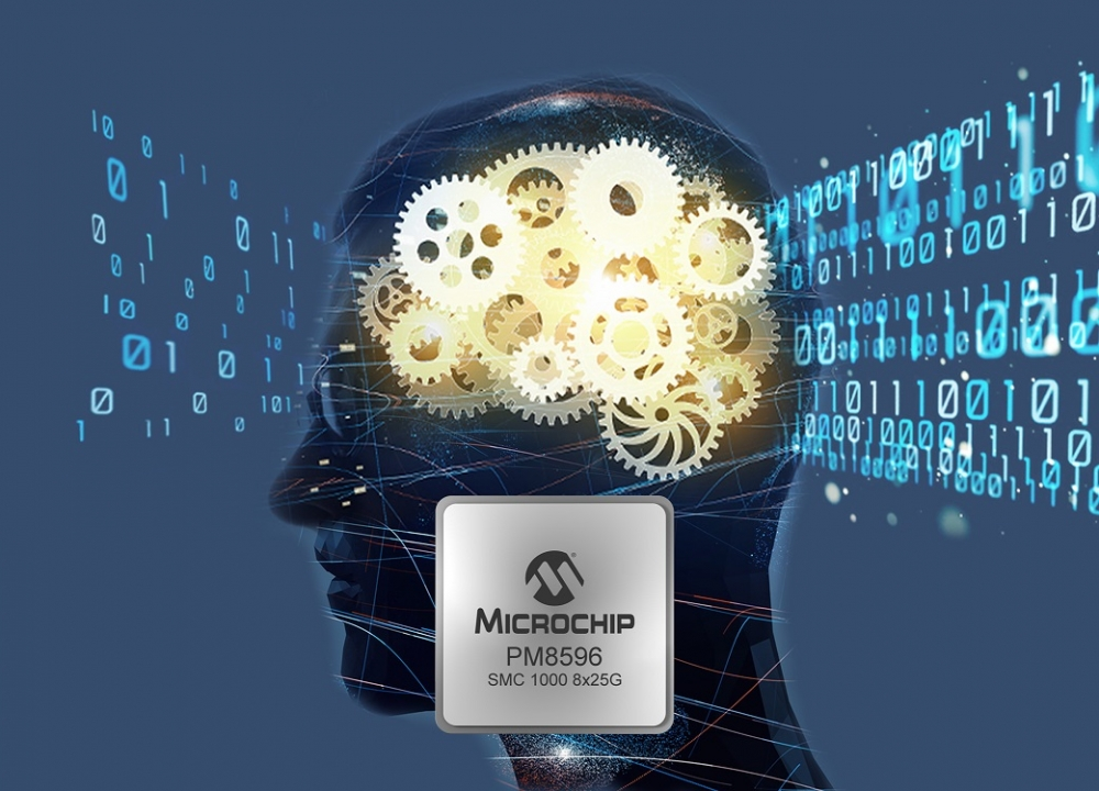 microchip enters memory infrastructure market