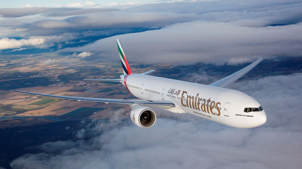 emirates announces autumn fares to europe and usa