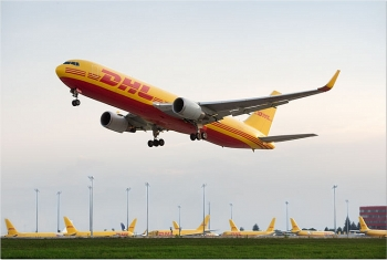 dhl express announces its 2019 price adjustments in vietnam