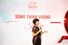 generali vietnam launches vita song thinh vuong