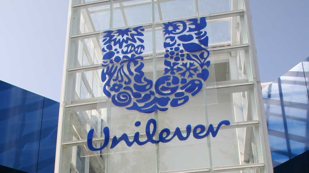unilever to eliminate fossil fuels in cleaning products by 2030