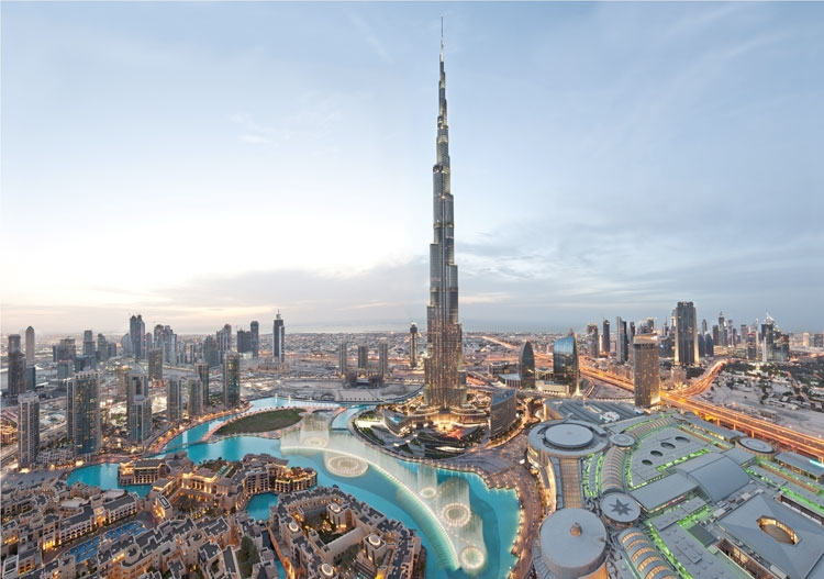 come and explore the magic of dubai this winter with complimentary visa offer from emirates