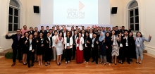 asean youth fellowship expands programme to foster deeper people to people ties