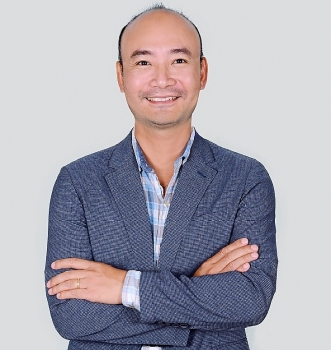 check point software technologies promotes le minh thang to country manager