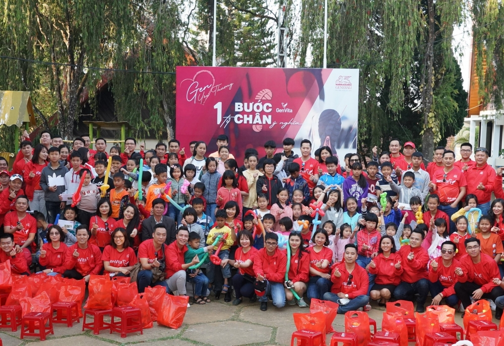 generali vietnam listed among top 10 representative companies with happy workforce
