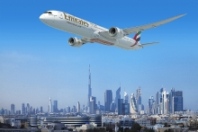 emirates places us 151 billion order for 40 boeing 787 dreamliners