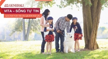 generali vietnam life launches new product vita song tu tin with superior unique features