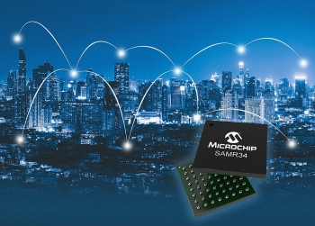 accelerate development of remote iot nodes with the sam r3435 devices by microchip