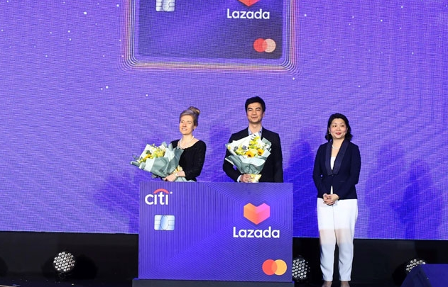 citi and lazada launch vietnams first e commerce credit card partnership