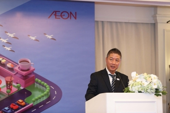 aeon vietnam to launch the first general merchandise store and supermarket in hai phong