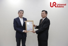urc vietnam achieves prestigious industry accrediatations for quality and safety