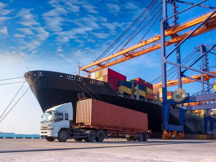 the launch of free movement of goods system in asean countries